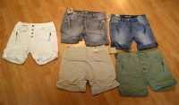 Short-16180-mix(10 pcs)